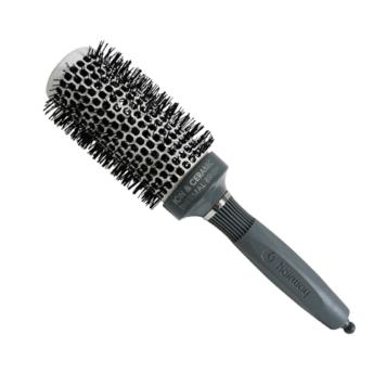Βούρτσα Hairway Κεραμική Ιονική 07120, Φ43