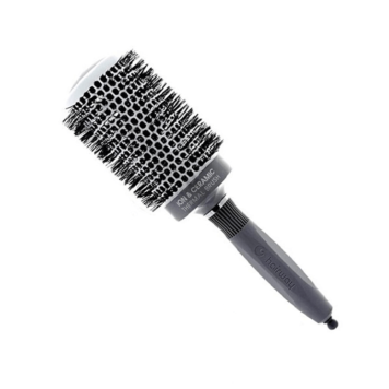 Βούρτσα Hairway Κεραμική Ιονική 07121, Φ53