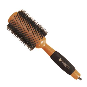 Βούρτσα Hairway 06049 φυσική και πλαστική τρίχα