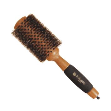 Βούρτσα Hairway 06051 με φυσική τρίχα