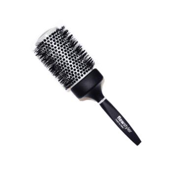 Βούρτσα μαλλιών κεραμική Keller Φ53 Flowstyler