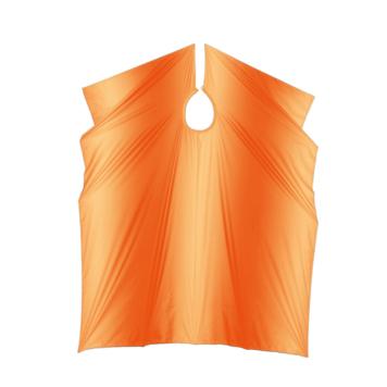 Μπέρτα βαφής Comair πορτοκαλί