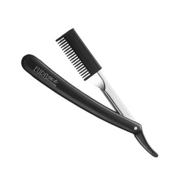 Ξυράφι κουρέματος/ ξυρίσματος Eurostil 00730