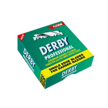 Ξυραφάκια μισά Derby Professional