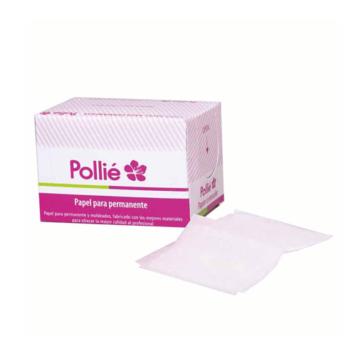 Χαρτάκια περμανάντ Pollie Eurostil 00667