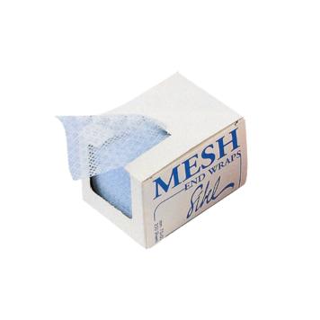 Χαρτάκια περμανάντ Sibel Mesh End (τρύπες)