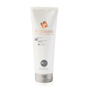 Κρέμα μαλλιών για μπούκλες Kristal Evo BBCos 250ml