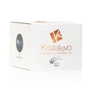 Κερί μαλλιών με ματ εφε Kristal Evo BBCos 100ml