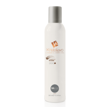 Αφρός Power fix Kristal Evo BBCos 300ml