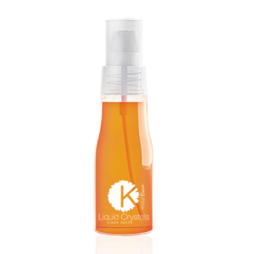 Μετάξι liquid crystals Kristal Basic BBCos 50ml