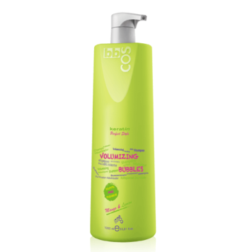 Σαμπουάν όγκου Keratin Perfect Style BBCos 1000ml