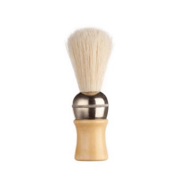 Πινέλο ξυρίσματος με φυσική τρίχα Eurostil 05114