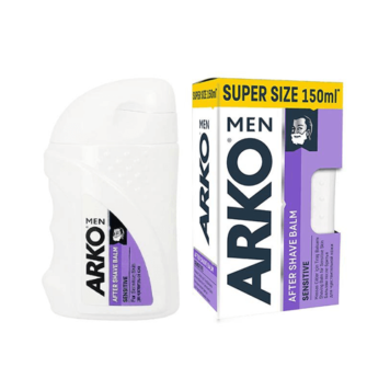 After Shave Arko men sensitive 150ml