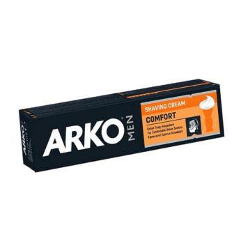 Κρέμα ξυρίσματος Arko maximum comfort 100ml