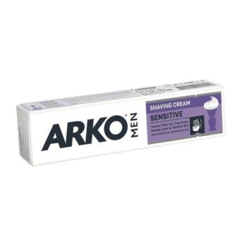 Κρέμα ξυρίσματος Arko cream sensitive 100ml