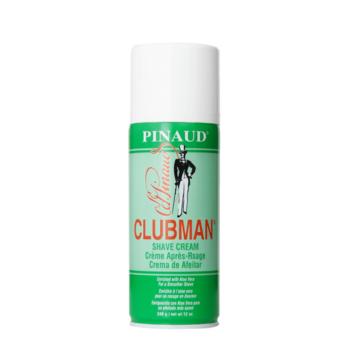 Κρέμα ξυρίσματος Clubman Pinaud 340gr