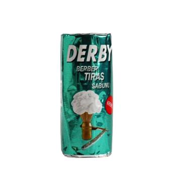 Σαπούνι ξυρίσματος Derby 75gr