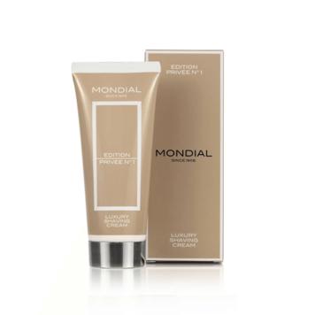 Κρέμα ξυρίσματος Mondial Edition privee 75ml