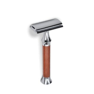 Ξυριστική μηχανή Timor 42099 ξύλο τριανταφυλλιάς