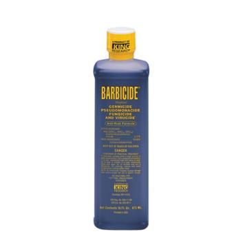Απολυμαντικό υγρό Barbicide 473ml