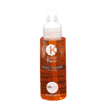 Μετάξι liquid crystals Kristal Basic BBCos 100ml