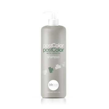 Σαμπουάν BBCos Keratin Post Color 1000ml