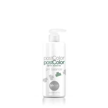 bbcos post color ph balancer 250ml
