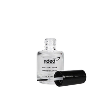 Βερνίκι top coat wet look 1307