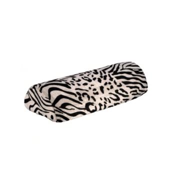 Μαξιλάρι μανικιούρ animal print ζέβρα