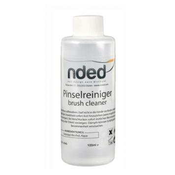 Καθαριστικό υγρό για πινέλα μανικιούρ 100ml