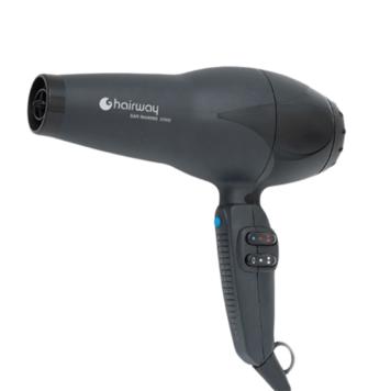 Πιστολάκι Hairway San Marino Ιονικό 2200W