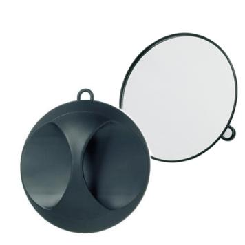 Καθρέφτης στρόγγυλος με λαβή Eurostil 03626