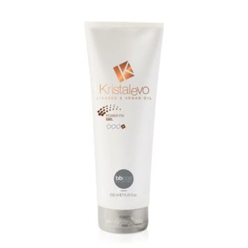 Ζελέ μαλλιών Power fix gel Kristal Evo BBCos 250ml