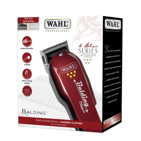 Κουρευτική ρεύματος Walh Balding Clipper