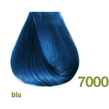 Βαφή χωρίς αμμωνία 7000 διορθωτικό μπλε