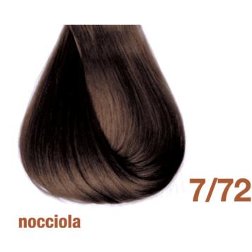 Βαφή BBcos innovation 7/72 ξανθό σοκολατί