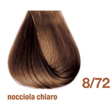 BBcos βαφή Innovation 8/72 ξανθό ανοιχτό σοκολατί