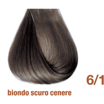 BBcos βαφή Innovation 6/1 ξανθό σκούρο σαντρέ