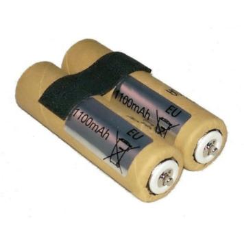 Μπαταρίες Panasonic ER1511, 1611, 160, 161, GP72