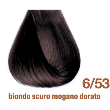 BBcos βαφή Innovation 6/53 ξανθό σκούρο ζεστό σοκολατί