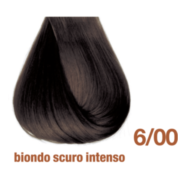 BBcos βαφή Innovation 6/00 ξανθό σκούρο έντονο