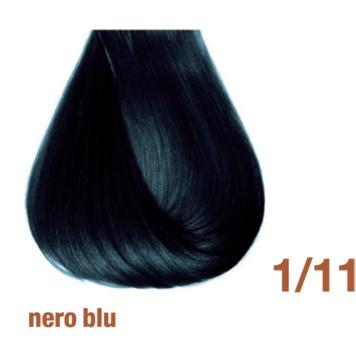 BBcos βαφή innovation 1/11 μαύρο μπλε