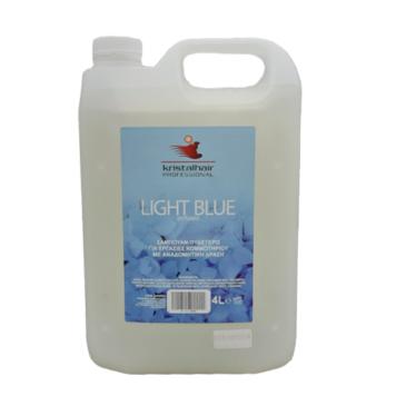 Σαμπουάν με άρωμα light blue 4lt