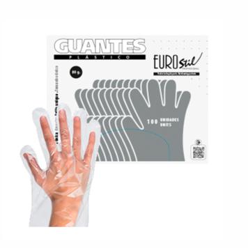 Γάντια μιας χρήσης απλά