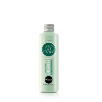 Σαμπουάν για λιπαρά μαλλιά Green Care 250ml