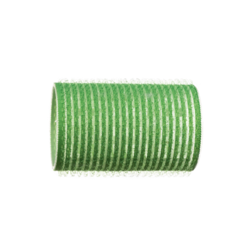 Αυτοκόλλητα ρολά μαλλιών 40mm πράσινο