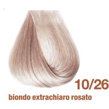 BBcos βαφή Innovation 10/26 κατάξανθο ροζέ ιριζέ
