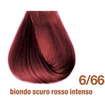 BBcos βαφή Innovation 6/66 ξανθό σκούρο κόκκινο έντονο