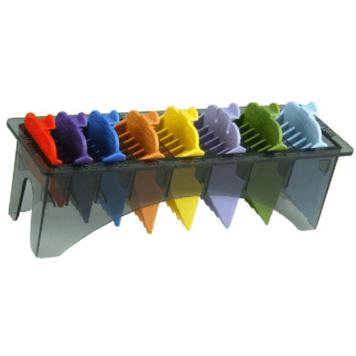 Σχάρες Wahl χρωματιστές 8 τεμάχια