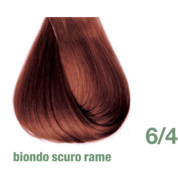 Βαφή Pro.Color 6/4 ξανθό σκούρο χάλκινο